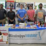 Our scholars at The Choctaw Indian Fair